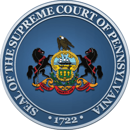 Pennsylvania Courts